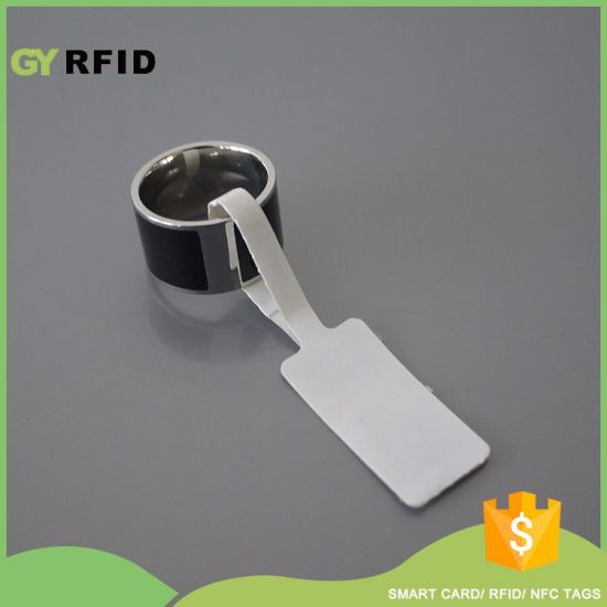 NFC Jewelry Tag Used for Asset Tracking (GYRFID) pictures & photos