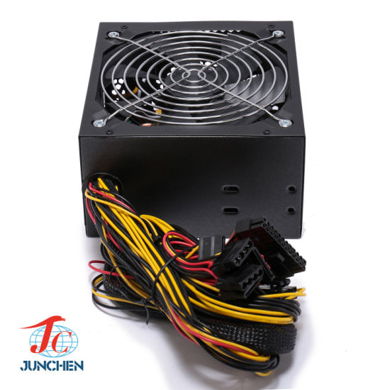 China 400W 220V AC 12V DC Computer PC ATX Power Supply - China ATX ...