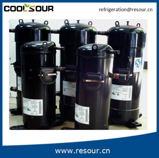 China Coolsour Fridge Compressor, Refrigeration Parts, Refrigerator