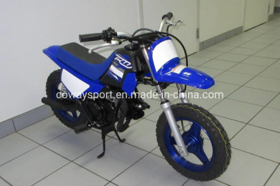Brand New Pw50 Dirt Bike, Factory Price Nice Shape 50cc Dirt Bike for Sale