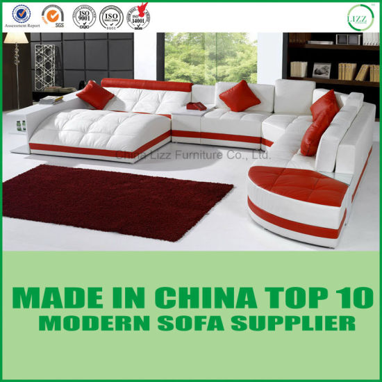 Brilliant Modern Divany Home Furniture U Shape Sofa Bed Uwap Interior Chair Design Uwaporg