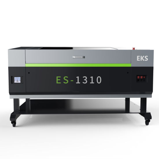 Eks Laser Engraving and Cutting Machine CO2 pictures & photos