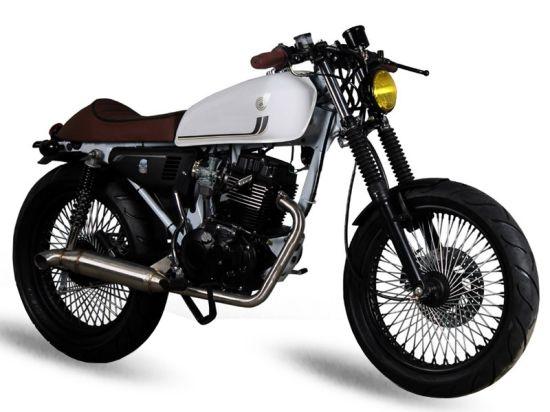 China Cafe Racer New Mode 4t Stroke 150cc 200cc 250cc Motos Motor Sport Racing Motorcycle 125cc Street Moto