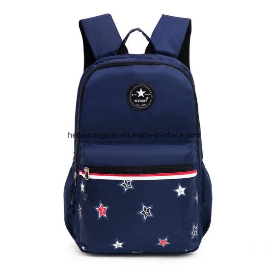 1f51bf589f1d Best Seller Nylon Fashion Custom Waterproof School Bag Backpacks Bags