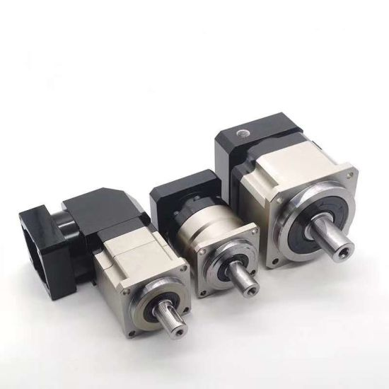 Phf90 Series Planetary Gearbox, Planetary Gear Reducer, Gearbox, High Accuracy and Low Noise