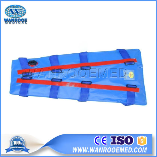 Ea-11b03A Medical Equipment Emergency Use Vacuum Splint