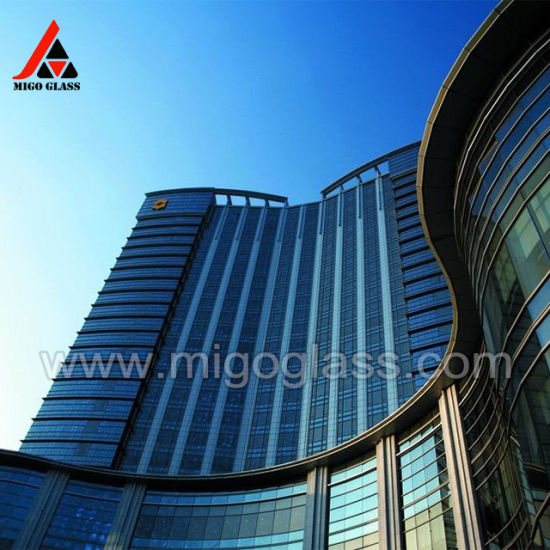 Prefabricated Structural Glass Curtain Wall Price Hot Selling