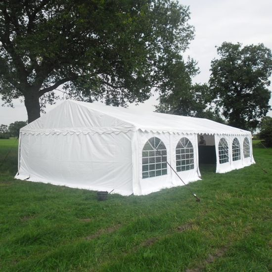 Custom Air Conditioned Big Party Tent China Outdoor Event for Sales