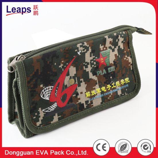 Portable EVA Foam Hanging Fold Storage Tool Specialized Bag