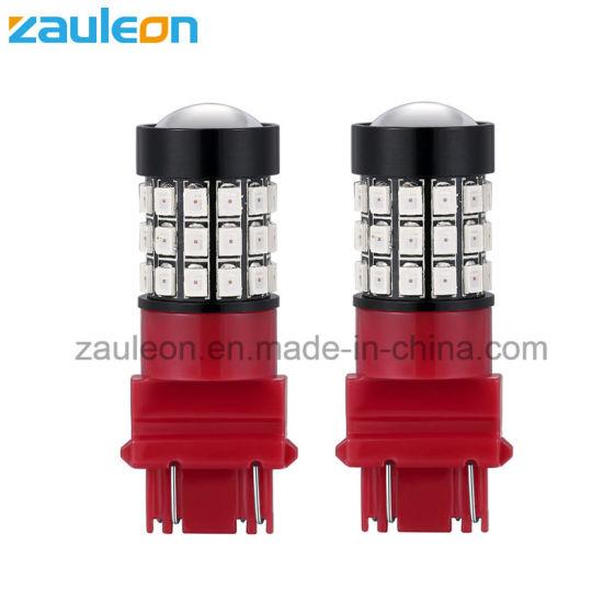 3157 Red LED Rear Brake Stop High Power Car Tail Light