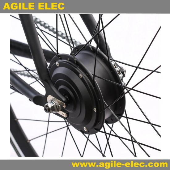 China Agile Cheap 36V 250W Electric Bike Conversion Kit for