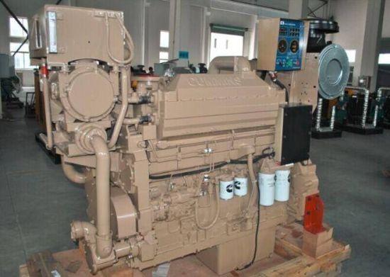 Cummins Engine Kta19-M500 /Kta19-M Ship Engine