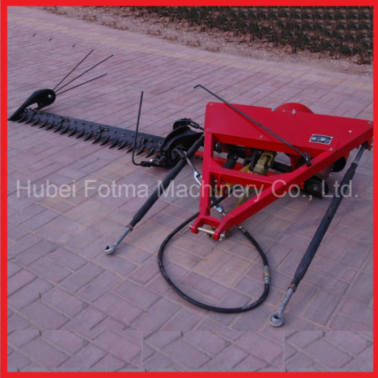 Sickle Bar Mower Alfalfa Lawn Mower