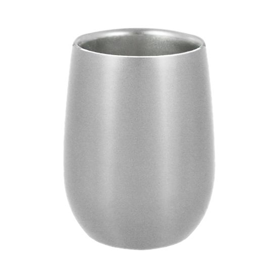 Aluminum Alloy/Metal Cup for CNC Turning and Lathing