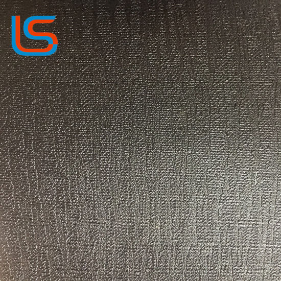 New Design Surface Pattern PVC Artificial Leather pictures & photos