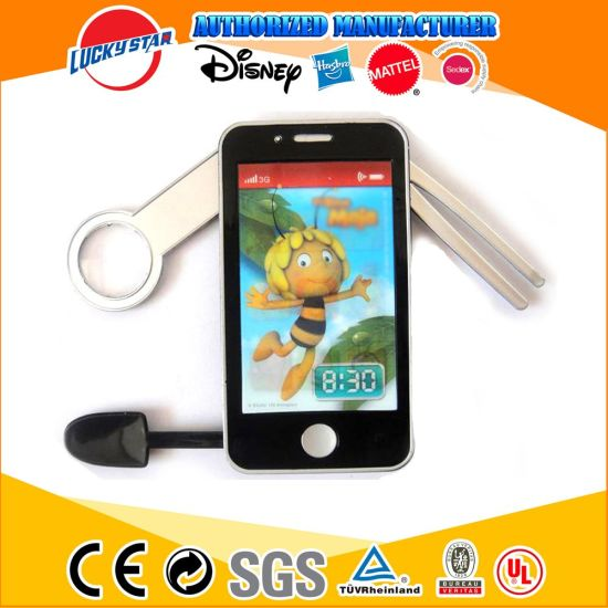 Custom Outdoor Explorer Phone Tool Set Kids Toy for Promotion