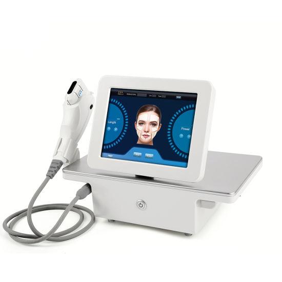 China Best Portable Smas Ultraformer Hifu Face Lift Beauty