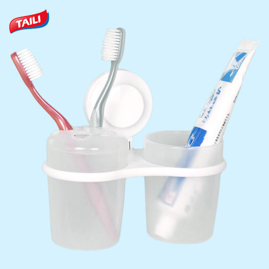 China Hanging Suction Cup Toothbrush Holder For Bathroom China Wall Hung Toothbrush Holder And Target Toothbrush Holder Price