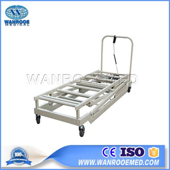 China Ga501 Medical Equipment Electric Mortuary Lifter - China