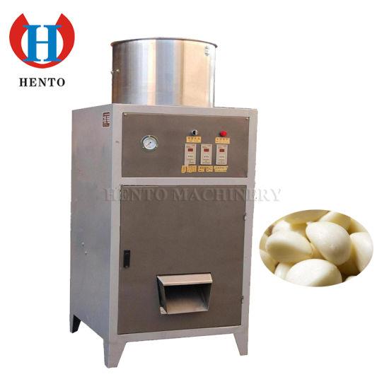 Made In China Supplier Garlic Peeling Machine