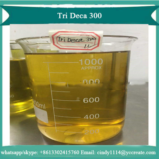 China Semi-Finished Injectable Steroid Oil Cutting Blend Rip