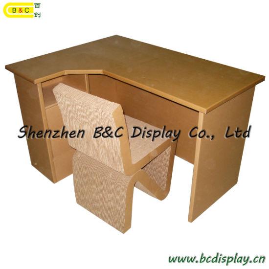 cardboard office furniture. Environmental Protection Cardboard Office Table/ Computer Desk/ Book Desk, Furniture (B\u0026C-F004) A