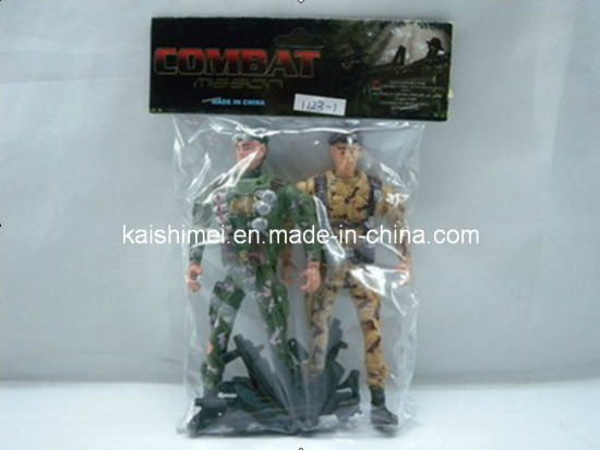 Good Quality Reasonably Priced Toys Soldier Set