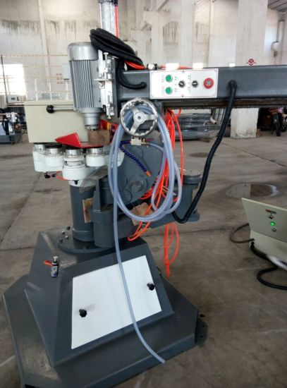 Steady Safe Glass Shape Edging Machine pictures & photos