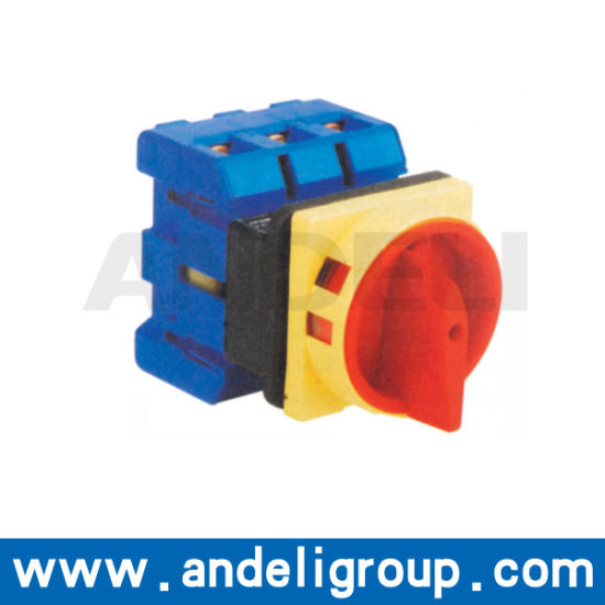 Rotary Paddle Level Switch Rotary Switch Knob (LW30)