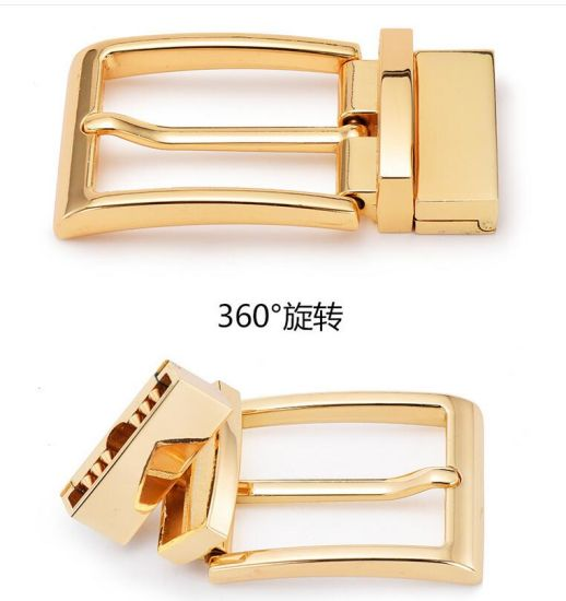Buckle for Belt Leather Army Canvas Webbing Man′s Fashion Buckle Western Buckle Pin Buckle Roller Buckle Auto Buckle pictures & photos