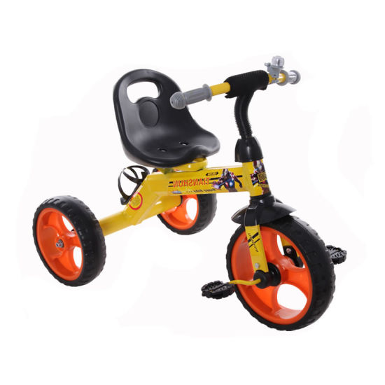 3a00a8d10c3 Cheap Children 3 Wheel Bicycle From Kids Tricycle Factory pictures & photos