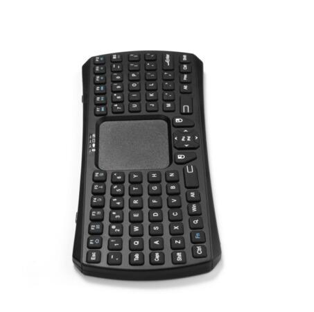 Bluetooth Mini Touch Wireless Laptop Flexible Keyboard pictures & photos