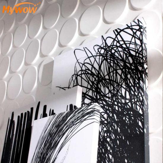 Wainscoting PVC Interior Wall Panel