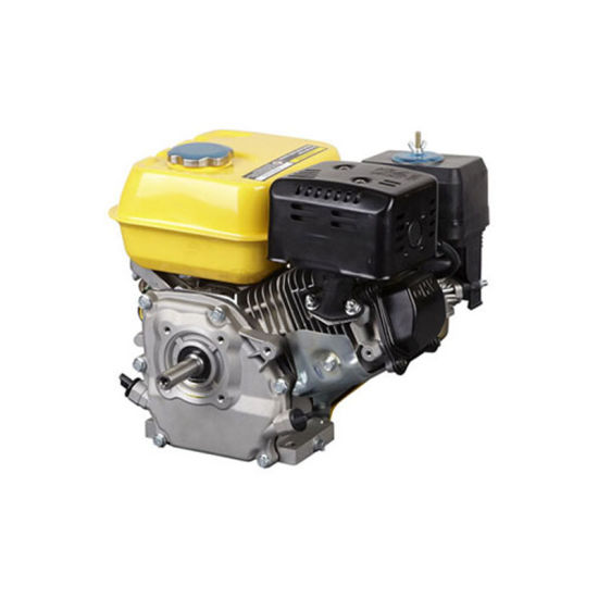 China Gasoline Engine 5 5HP 6 5HP 9HP 13HP 15HP Petrol Horizontal