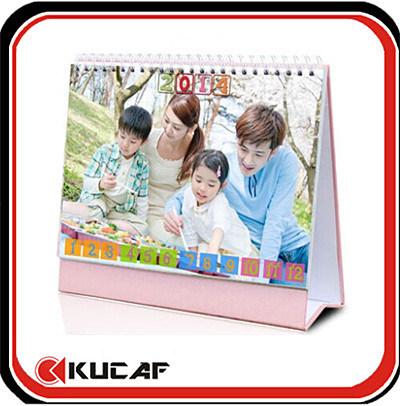 School Supplier Customizable Monthly Desktop Calendars Office Desk Calendar