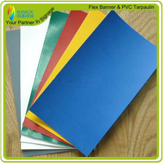 1000d PVC Coated Fabric for Tent Cover pictures & photos