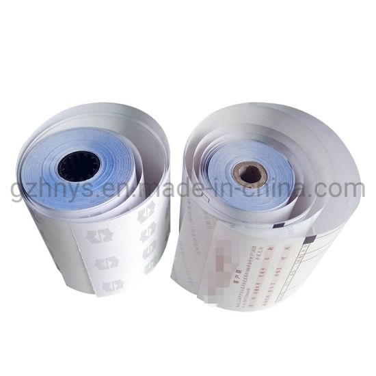 2021 Most Popular Standard Thermal Paper