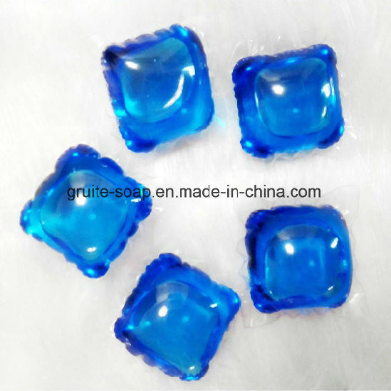 China Super Concentrated Water Soluble Package Liquid