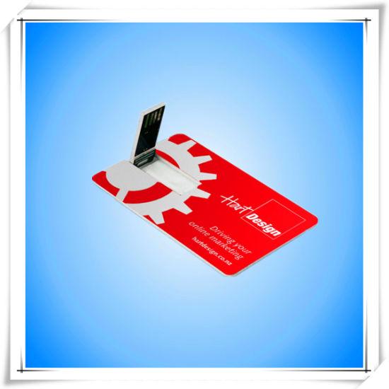 Promotional Portable USB Storage Device
