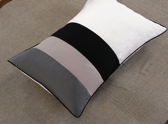 Black and White Style Bedding Sets pictures & photos