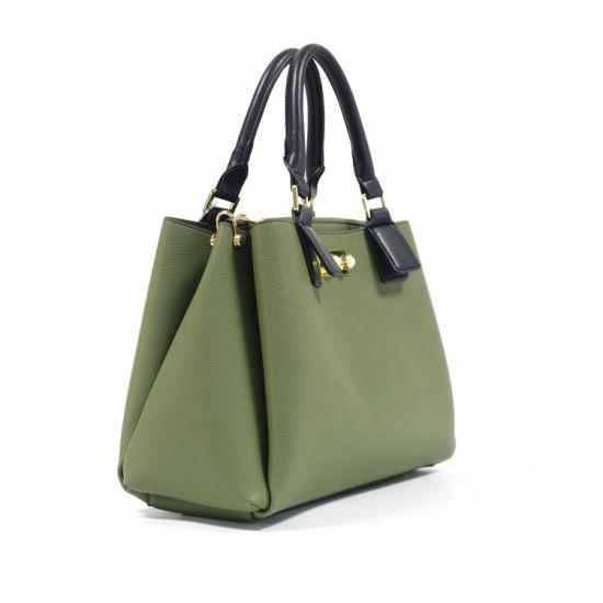 c9becfa9913 Guangzhou Wholesale Market Luxury PU Fashion Women Bags Designer Large Tote  Holographic Handbags (W601-1)