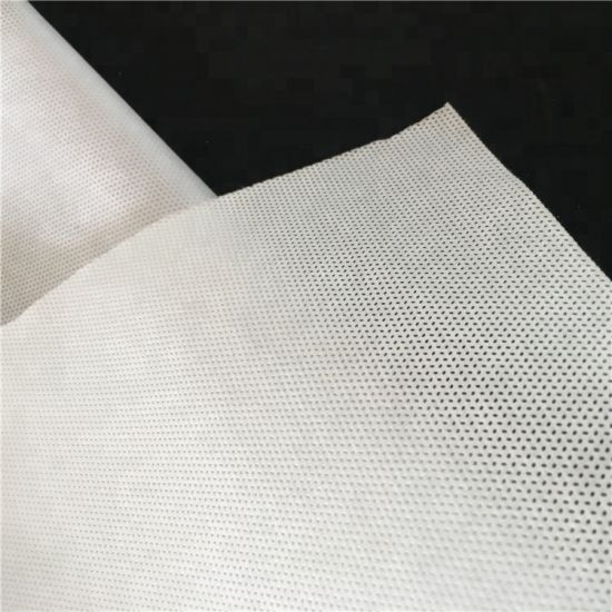 100% PP Spunbond Polypropylene Nonwoven Fabric for Medical Treatment pictures & photos