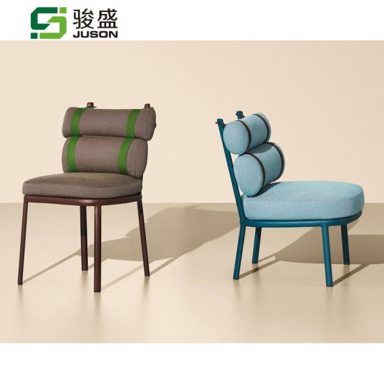 Hot Sale Hotel Furniture Living Room Dining Set Modern Outdoor Rattan Chair Patio Wicker Dining Chair Garden Set Table and Chair