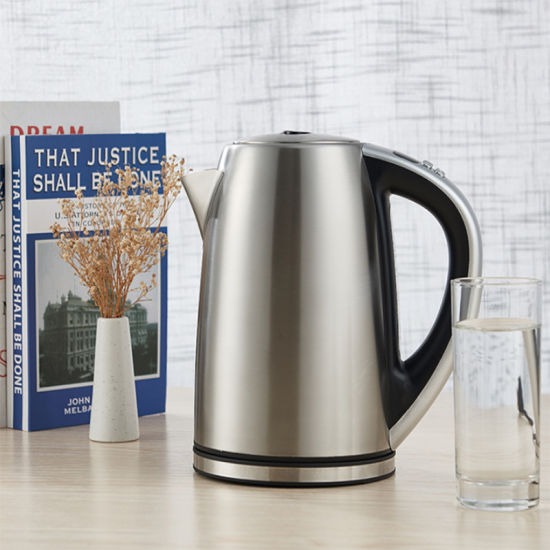 Auto off Stainless Steel Digital Electric Kettle Adjustable Temperature Boiling Water Kettle Dek002