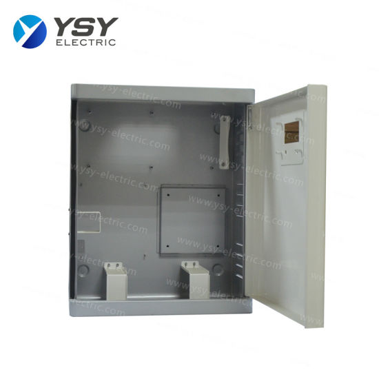 Customized Economical Sheet Metal Enclosure of Electrical Power Supply