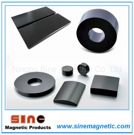 Strong Neodymium Magnet with Epoxy Coating