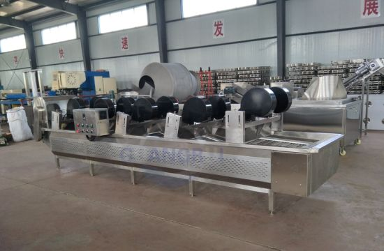 Wind Dehydrators Machine in Processing Production Line pictures & photos