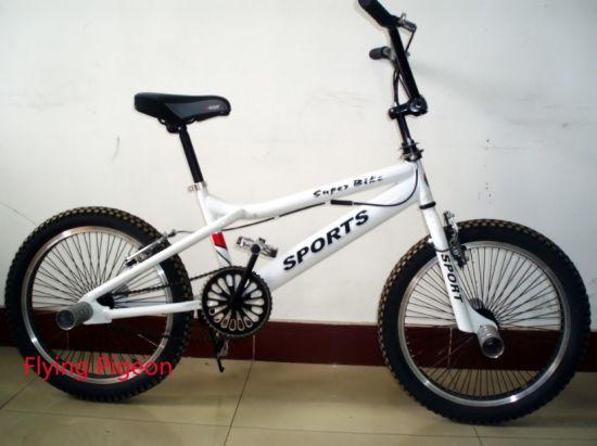 "Wholesale 20"" *144h Alloy Rim Freestyle BMX Bicycle (FP-FSB-H027)"