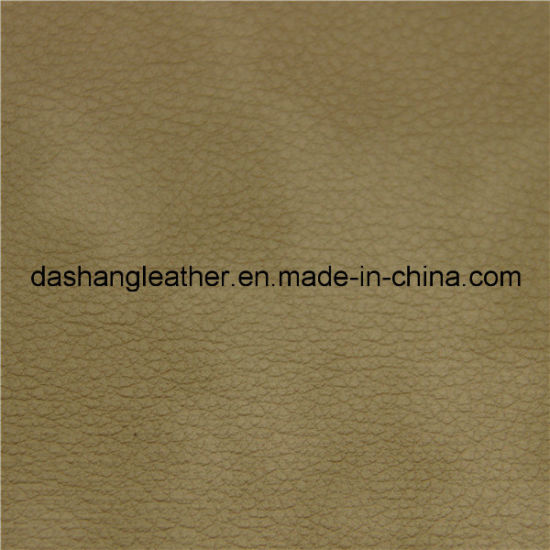 Lower Price Aritificial PVC Leather From China