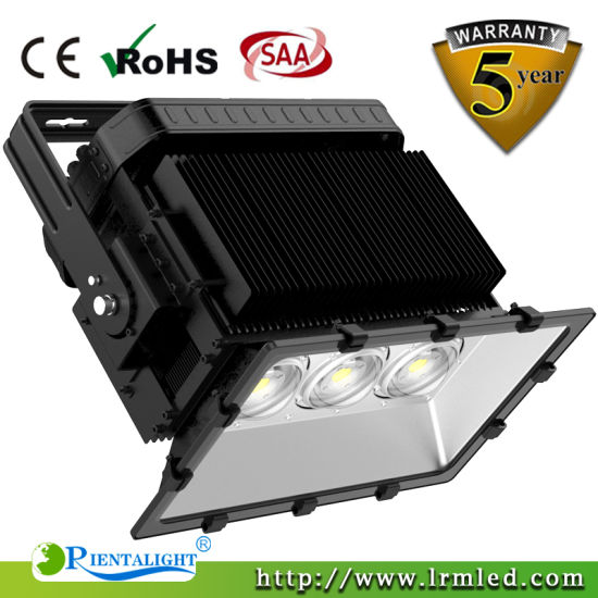 LED Port Wharf Tower Square Light 1000W High Mast Light pictures & photos